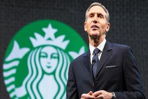 Jim Cramer on Starbucks: I Want to Hear More About Schultz's Future