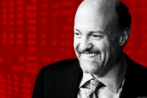 Cramer Justifies the 6% Amazon Position in the AAP Portfolio