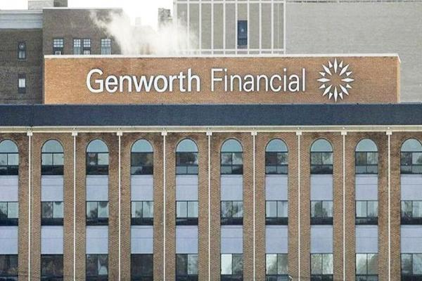 Jim Cramer: Genworth Financial Is Risky