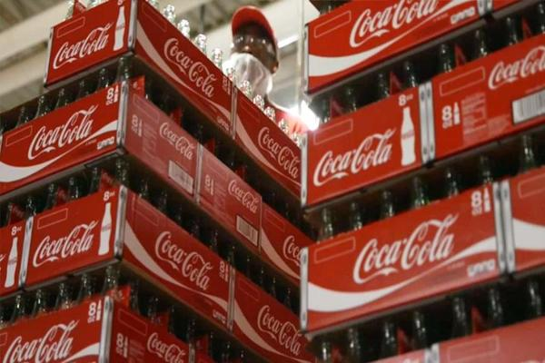 Jim Cramer: Coke's African Move Too Small