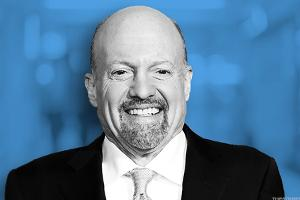 Why Jim Cramer Is Still Betting on the Financials