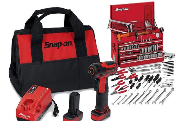Tool Company Snap-On Sees Opportunities in 2017 According to the CFO