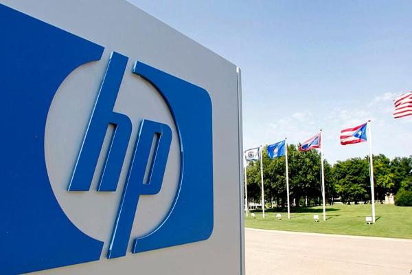 I Think HP Is Doing Everything Right, Jim Cramer Says