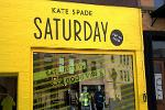 Kate Spade Rises, Hedge Fund Urges Co. to Seek Sale