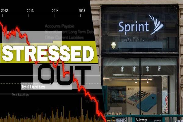 Sprint's Owner Plans to Buy Telecom Out of High-Yield Debt