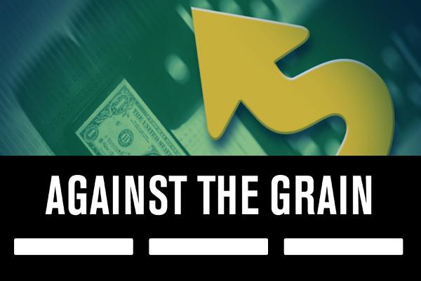 Sell Research In Motion! Against the Grain