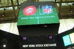 Pizza Hut President on NFL: We're About Pizza Not Politics