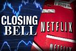 Netflix at Records on Bullish Note; Nasdaq Reaches All-Time High