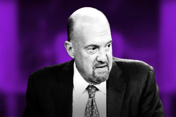 Jim Cramer on IBM, CSX, United Airlines and Morgan Stanley