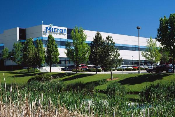 Charts Say Sell Micron Technology