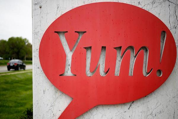 Jim Cramer: China Will Be a Problem for Yum!