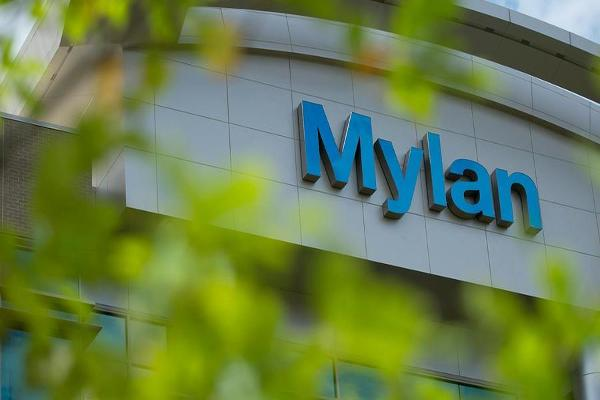 What Jim Cramer Expects From Mylan's Quarterly Results on Wednesday
