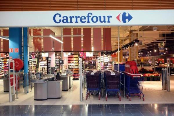 More Bad News for the Retail Sector: Carrefour Just Issued a Profit Warning