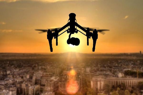 Will Drones Lead to Faster Adoption of Flying Cars?