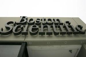 Boston Scientific Shares Flat Following Mixed Earnings Results