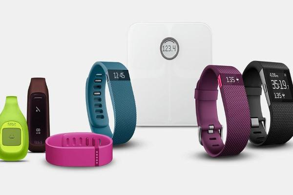 Fitbit Stock Up Double Digits Following Earnings Beat