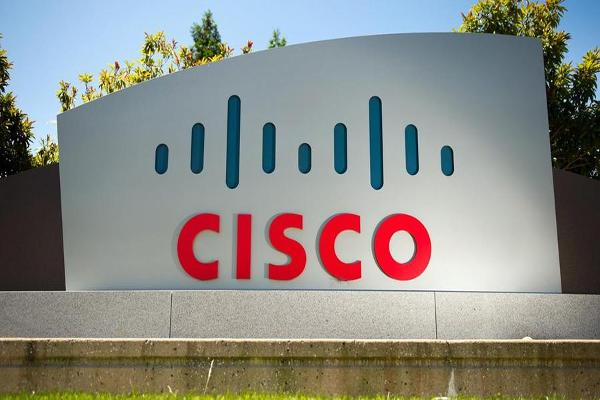 Jim Cramer Awaits Cisco's Shareholder Meeting on Monday
