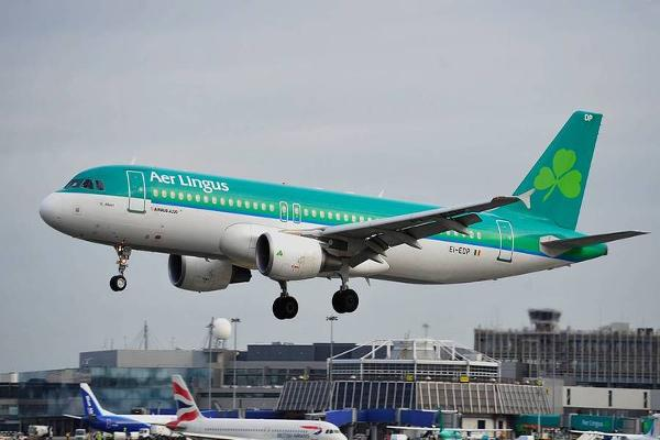Markets Transfixed by China and Greece, While British Airways Owner Is Set to Win Aer Lingus Takeover