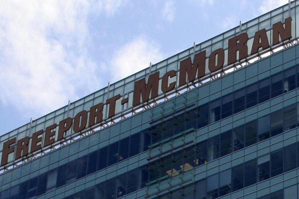 Freeport-McMoRan Stock Continues to Fall on Asset Sales