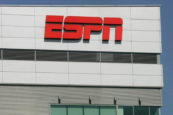 ESPN Cuts 10% of It's Commentators and Content Creators