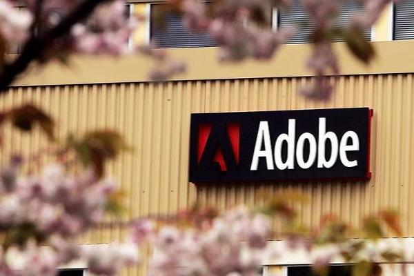 Here's Why Shares of Adobe Were Lower in Wednesday's Session