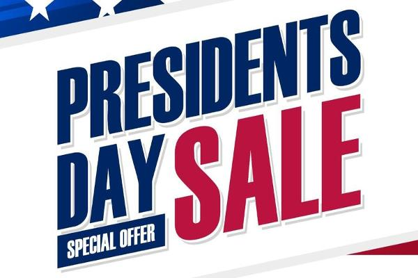 Video: Best Presidents Day Deals!