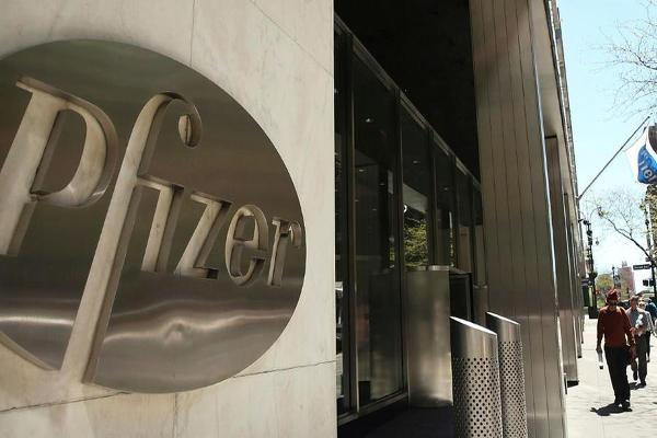 Pfizer Decides Not to Split Business