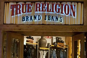 True Religion Joins Other Declining to Nearly Dead Brands