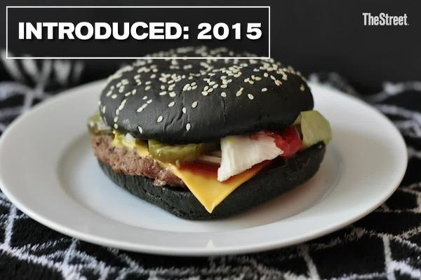 5 of the Weirdest Things Burger King Has Tried to Sell You