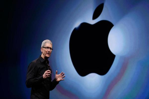 Closing Bell: Apple Launches iPhone 7; Beige Book Points to 'Modest' Growth