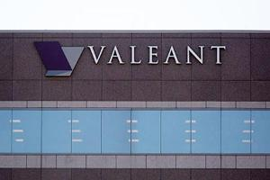 Valeant Slides as FDA Report Hampers Drug Application