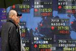 Chinese Contagion Cuts Stocks