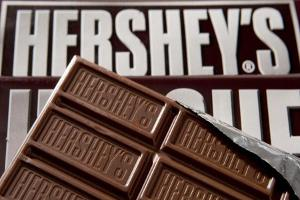 Jim Cramer Thinks Hershey Turned Down a Sweet Deal From Mondelez