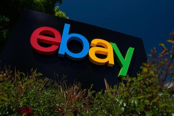 Jim Cramer: eBay Needs Big Merchandise Growth