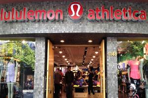 Jim Cramer: Look at Lululemon as a 'Lifestyle' Company
