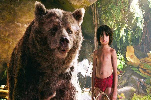 Closing Bell: IMAX Boosted by 'Jungle Book' Box Office Win