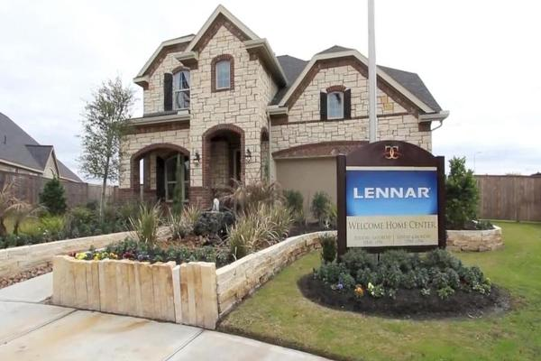 Cramer Breaks Down Lennar's Earnings