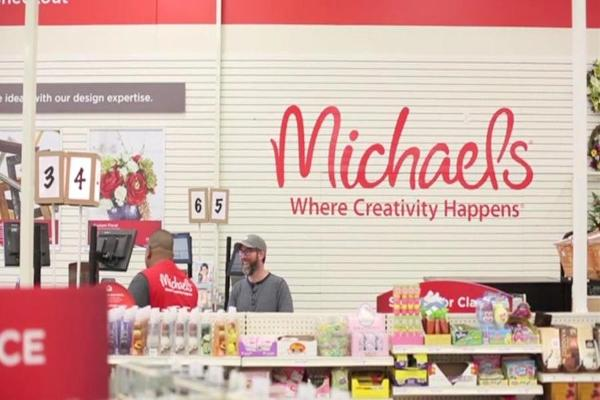 Michaels Cos. Stock Sinks on Secondary Offering