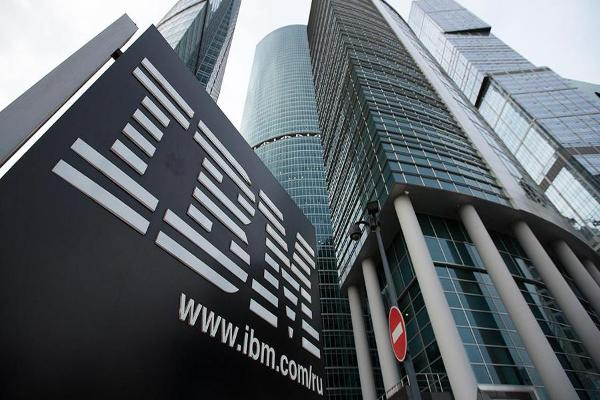 Jim Cramer on IBM: You Need Better Than Fine