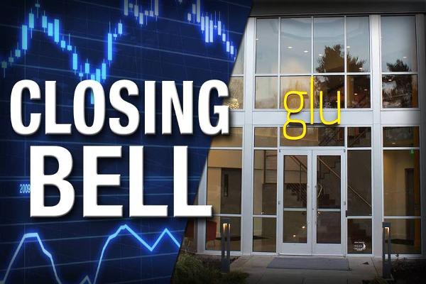 Closing Bell: Glu Jumps on Taylor Swift Deal; U.S. Stocks Stall