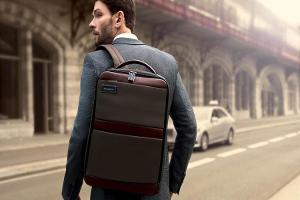 Here's Why Shares of Samsonite are Higher Tuesday