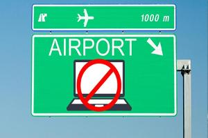 6 Tips for Traveling During the Laptop Ban