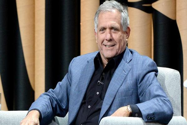 Jim Cramer: Les Moonves Will Protect CBS Shareholders