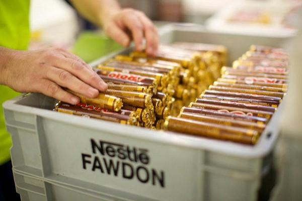 Nestle May be on a Takeover Hunt, But Hershey Likely Not on List