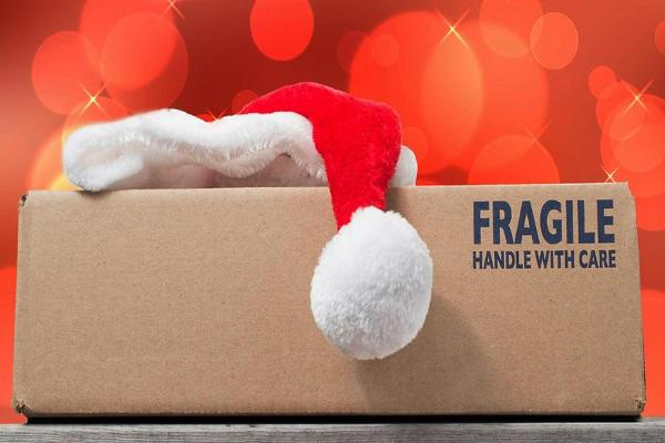 5 Tips for Small Businesses Looking to Ship Holiday Packages