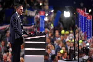 Here's Why Peter Thiel's Speech at the RNC was So Important to the GOP