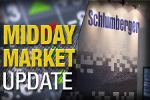 Schlumberger Falls on Cameron Deal; Stocks Snap Back From Slump