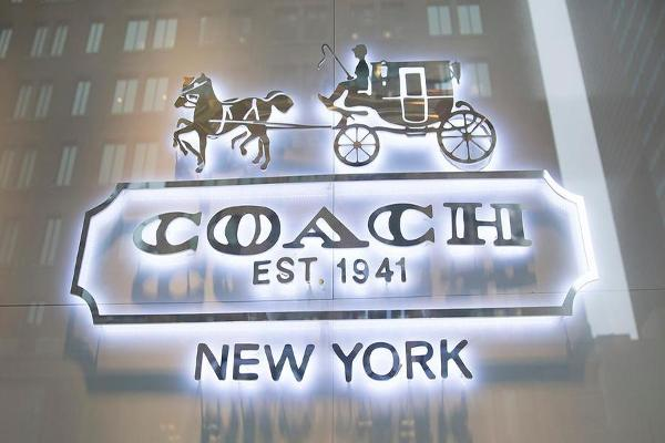 Coach Shares Sink Despite Q2 Earnings Beat