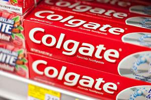 Colgate-Palmolive Shares Dip on Sales Miss