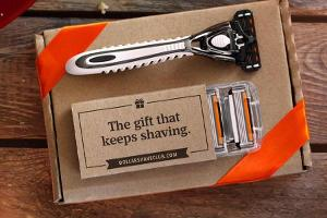 Unilever Buys Dollar Shave Club For $1B